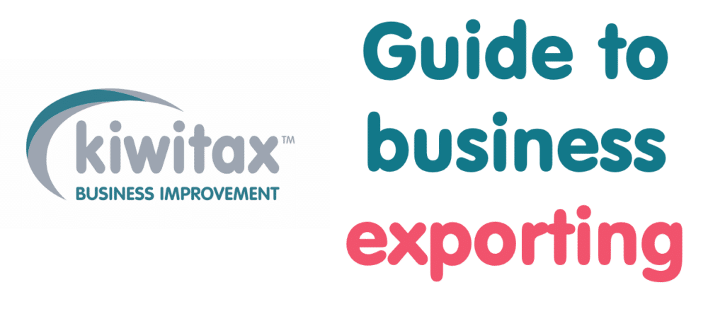 Guide to business exporting