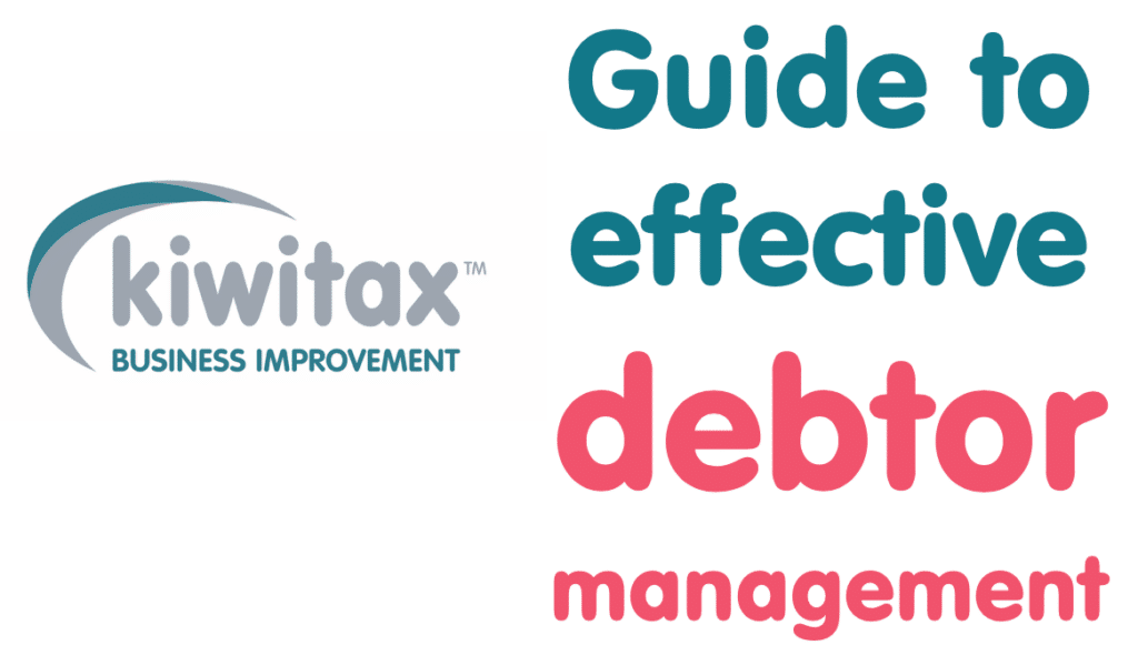 Guide to effective debtor management
