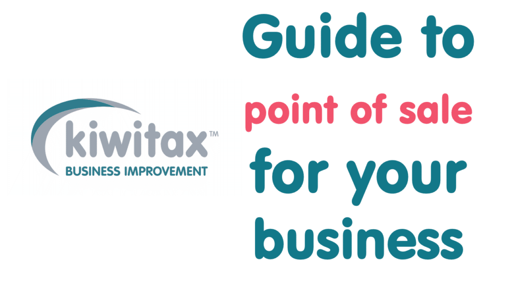 Guide to point of sale in your business
