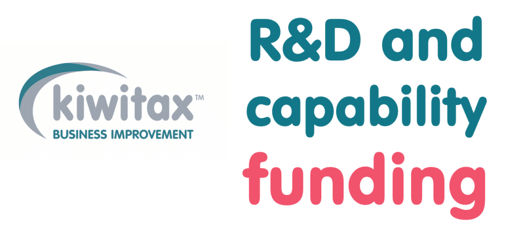 R&D and Capability Funding