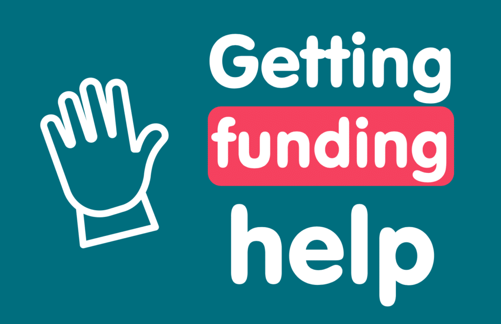 Getting Covid-19 Funding Support